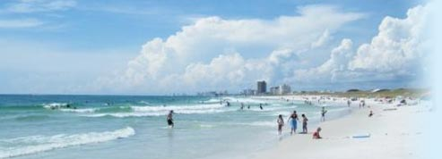 Condo Rentals in Panama City Beach