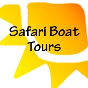 Safari Boat Tours