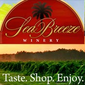 Sea Breeze Winery