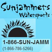 Panama City Beach Area Attractions - Sunjammers Watersports