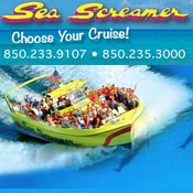 The Sea Screamer