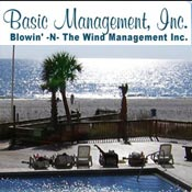 Panama City Beach Area Attractions - Blowin in the Wind