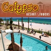 Panama City Beach Area Attractions - Calypso Resort and Towers