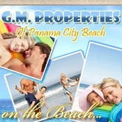 Panama City Beach Area Attractions - GM Properties