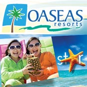 Panama City Beach Area Attractions - Oaseas Resort