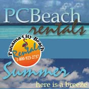Panama City Beach Area Attractions - Panama City Beach Rentals