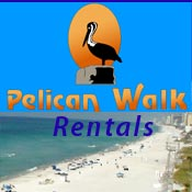 Panama City Beach Area Attractions - Pelican Walk Condo Rentals