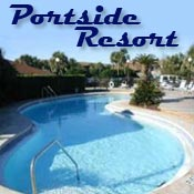 Panama City Beach Area Attractions - Portside Paradise