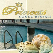 Panama City Beach Area Attractions - Princess Condo Rentals
