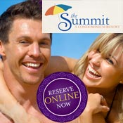 Panama City Beach Area Attractions - The Summit