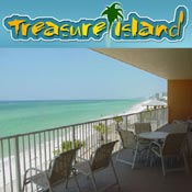 Panama City Beach Area Attractions - Treasure Island Condo Rentals